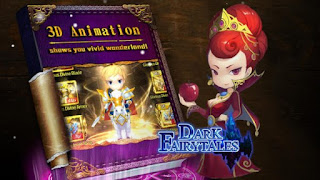 Download Dark Fairytalws Apk v1.5.0 MOD for Android