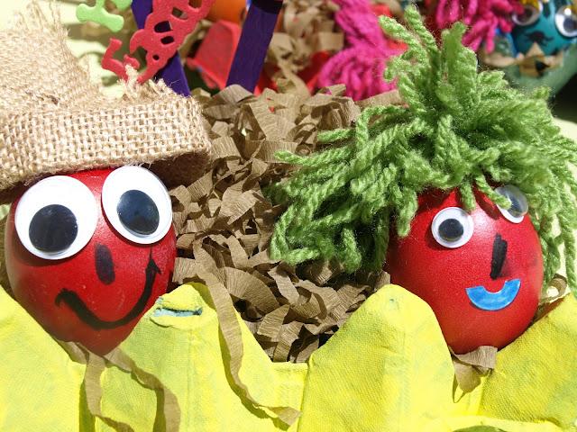 Πρωτότυπα-πασχαλινά-αυγά