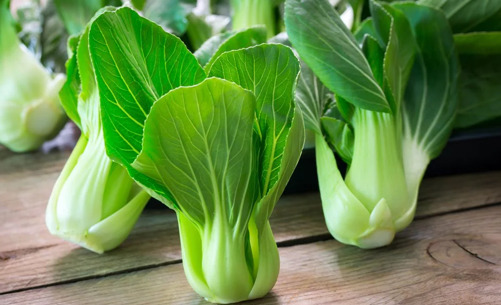 These 13 Foods Contain More Iron Than Meat