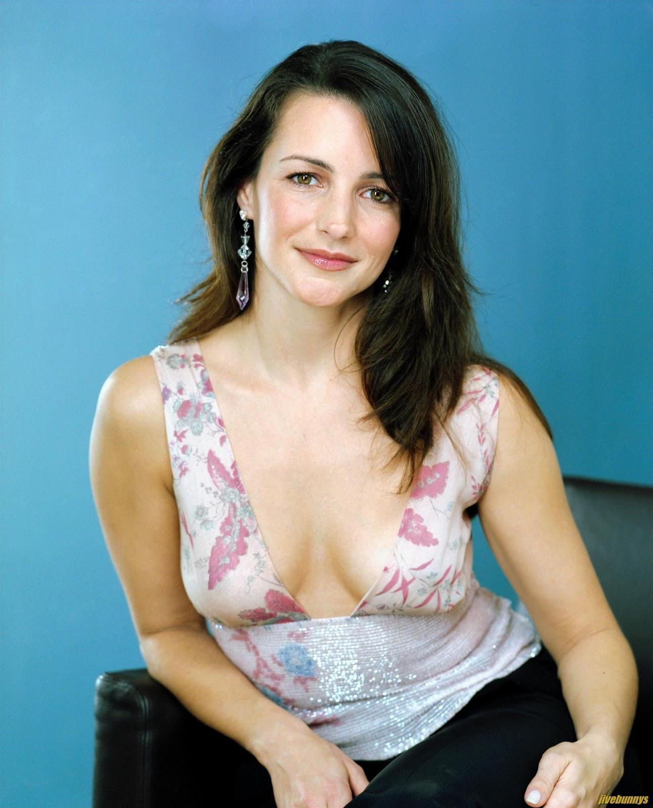 Kristin Davis Nude Pictures 54