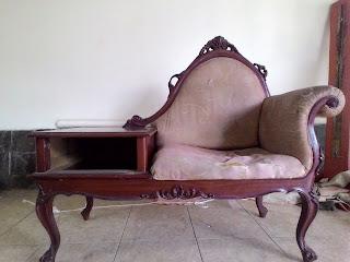 ganti kain sofa bekasi