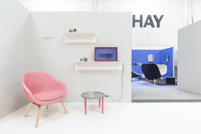 Focus on: Hay in Milan