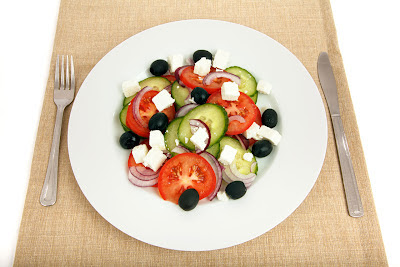 What food is in Mediterranean diet
