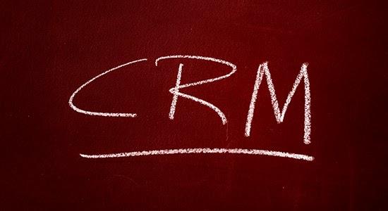 Bán hàng thật đơn giản với phần mềm quản lý khách hàng CRM