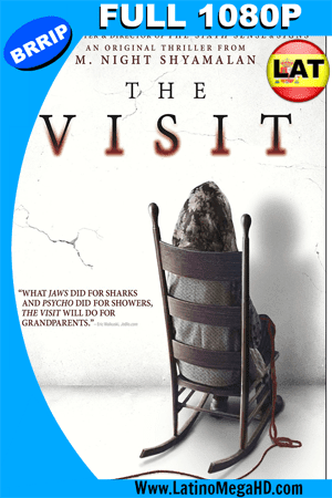 La Visita (2015) Latino Full HD 1080P ()