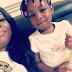 Sophie Momodu having a swell-time at baby daddy,Davido's Atlanta home