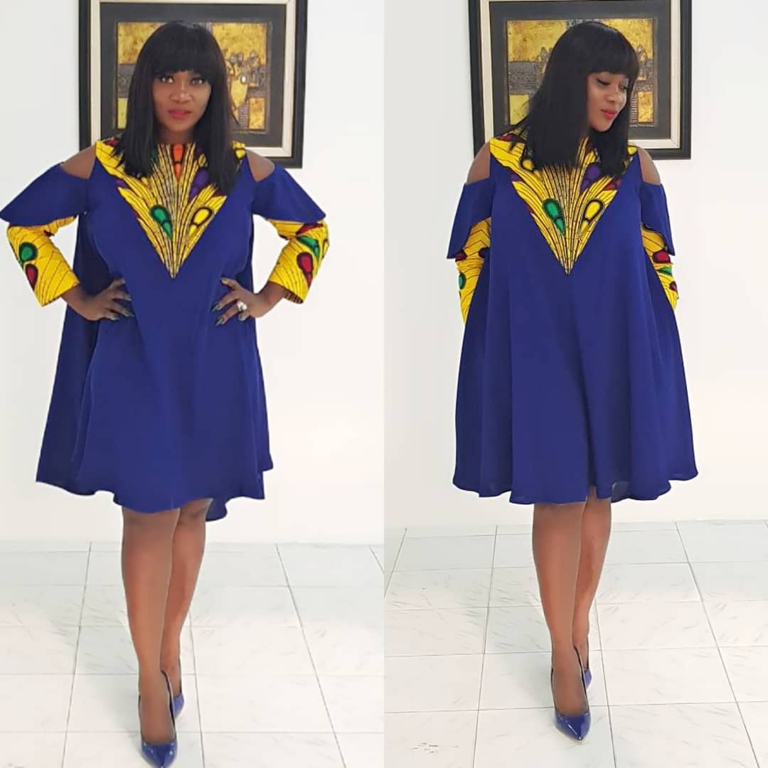 New Fashion Styles Latest Ankara Gown Styles 2018 You Should Try Out Latest Ankara Styles