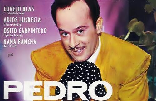 Pedro Infante - Hace Siete Noches