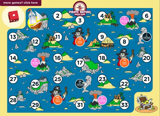 http://mathgames4children.com/fun-board-games/6th-grade/pirate/exponents.swf