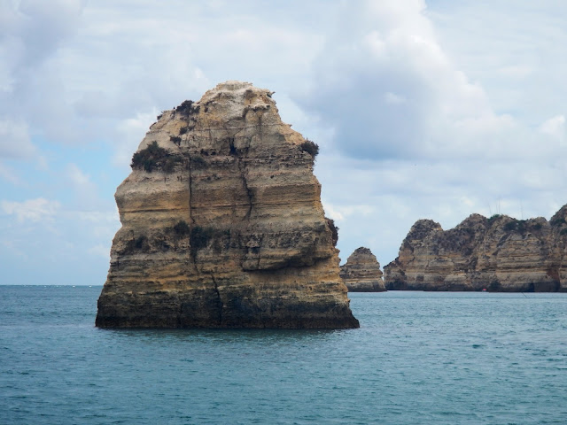 Costa de Lagos (Portugal)
