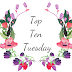 Top Ten Tuesday - Books That I Refuse to Let Anyone Touch