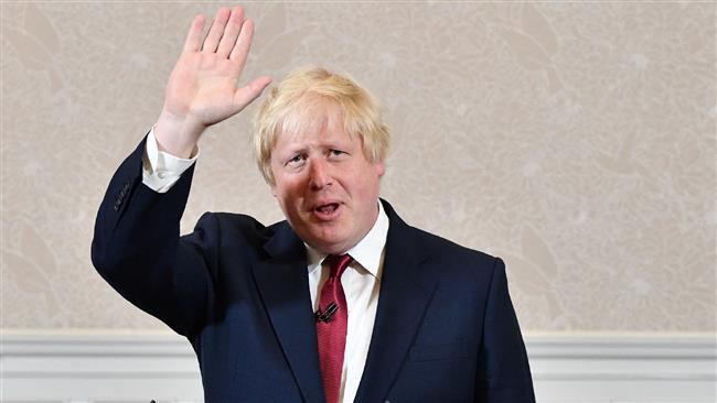 Brexit : Boris Johnson out of Tory race for UK British prime minister