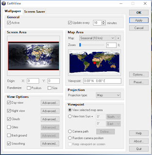 EarthView 5.8.6 Full Terbaru