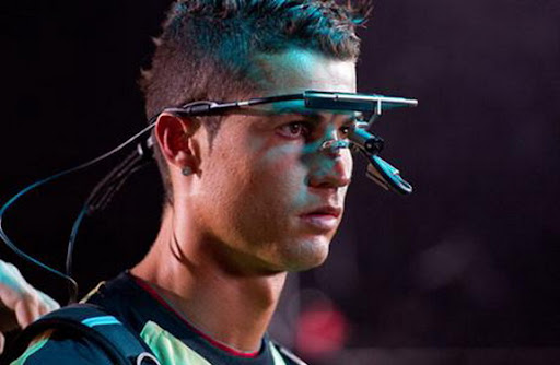Cristiano Ronaldo will be monitored in a high-performance lab for 'Ronaldo: Tested to the Limit'