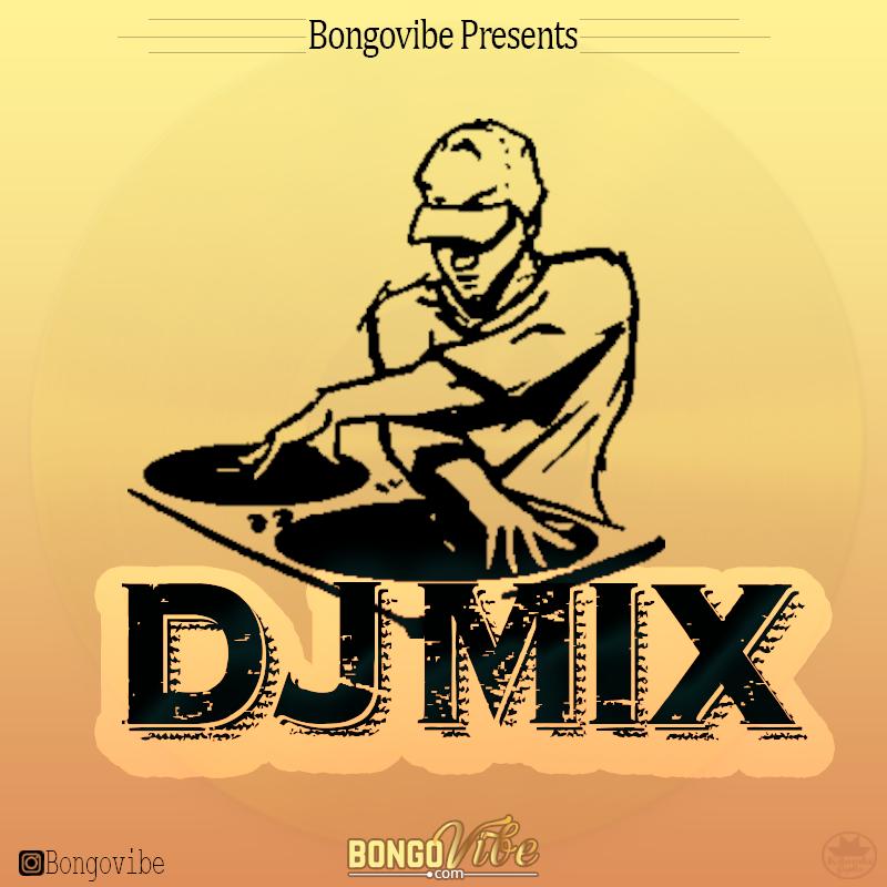BONGOVIBE - KILONDA GRAPHICS