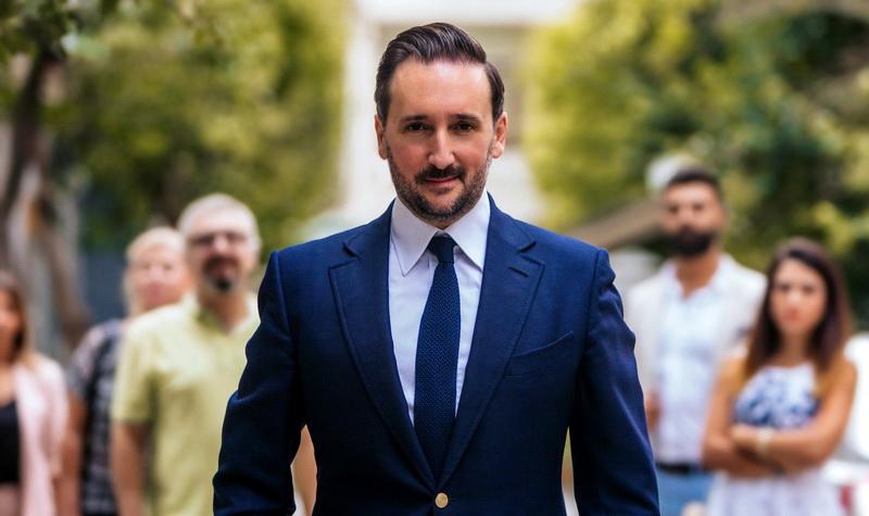 O Γιάννης Ζαμπούκης ανακοίνωσε υποψηφιότητα για Δήμαρχος Αλεξανδρούπολης