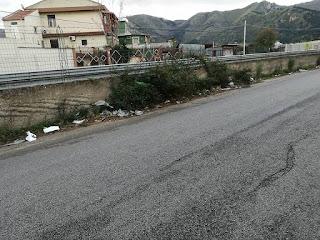 Via Gaetano Costa - Palermo