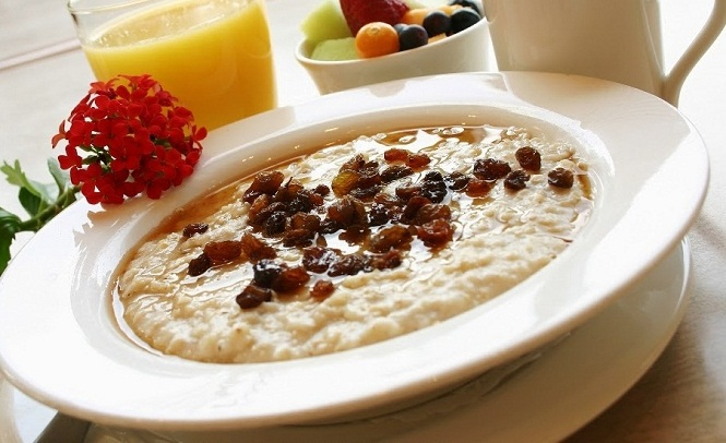 8 Tips Diet Praktis dan Sehat