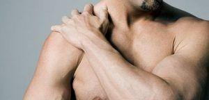 كيف أتجنب الم العضلات بعد التمرين