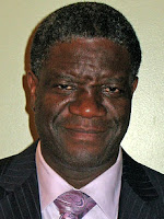 By Docteur_Denis_Mukwege.jpg: Radio Okapiderivative work: César [CC BY 2.0  (https://creativecommons.org/licenses/by/2.0)], via Wikimedia Commons