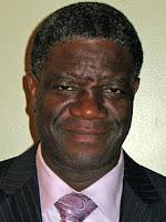By Docteur_Denis_Mukwege.jpg: Radio Okapiderivative work: César [CC BY 2.0  (https://creativecommons.org/licenses/by/2.0)], via Wikimedia Commons