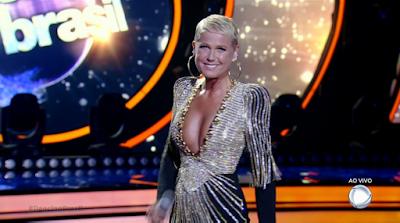 Record com novidades em Dancing Brasil 2