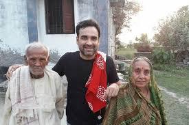 Pankaj Tripathi Family Wife Son Daughter Father Mother Age Height Biography Profile Wedding Photos