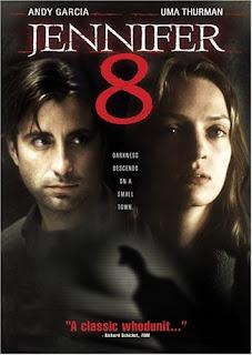 Jennifer Eight (1992) ชื่อนี้ถึงคราวตาย [ซับไทย]