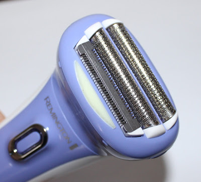 Remington Smooth Glide Shaver