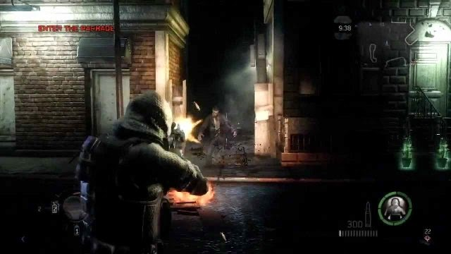 Resident Evil Operation Raccoon City PC Games