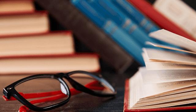 İyi kitap başarıya götürür
