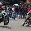 Meracik Korekan RX King Modif Road Race