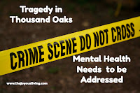 Tragedy strikes in Thousand Oaks | The Joyous Living
