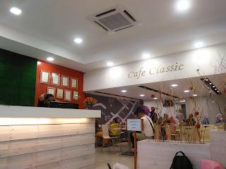 Hotel classic kuantan