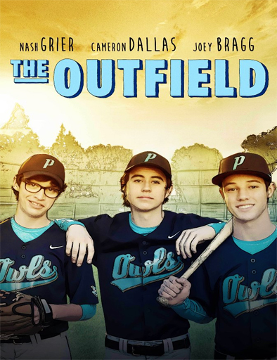 Ver The Outfield (2015) Online