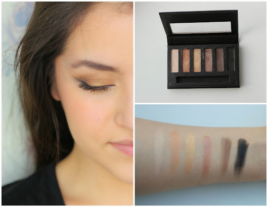 Why Collection Eye Palettes Rock