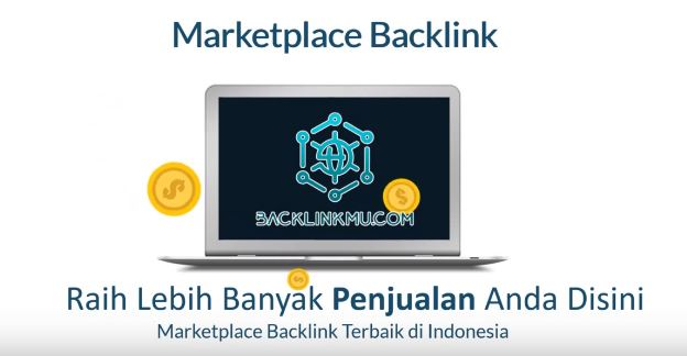 Marketplace Backlink Terbaik