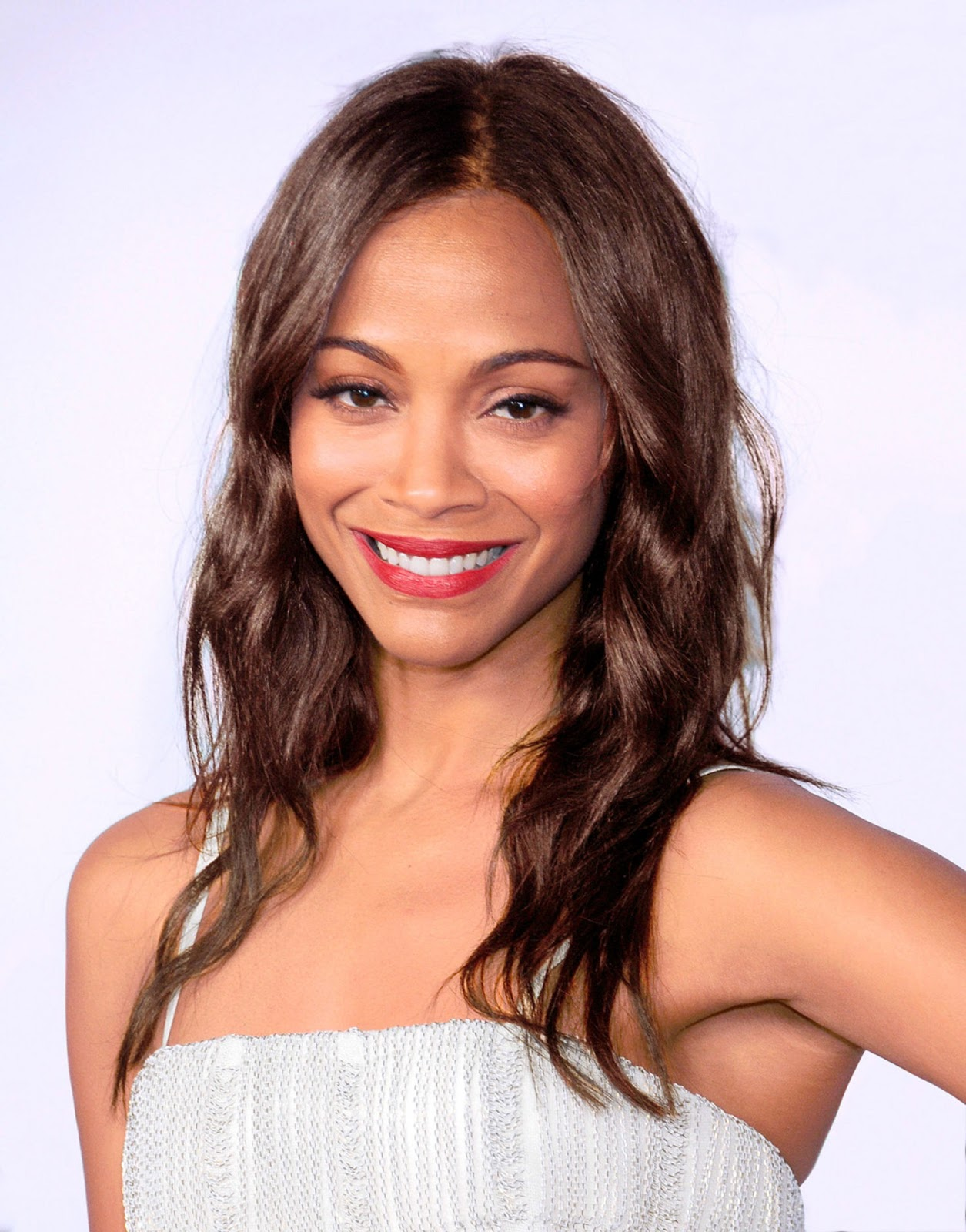 The Movies Of Zoe Saldana | The Ace Black Blog