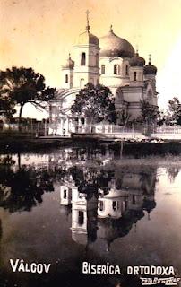 Vâlcov - Veneţia României Mari