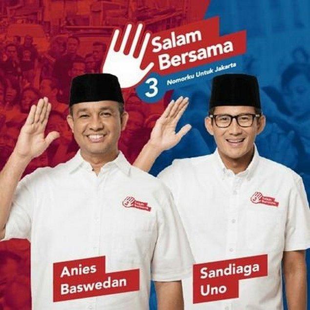 JAKARTA MEMANGGIL MUSLIM DI SELURUH INDONESIA