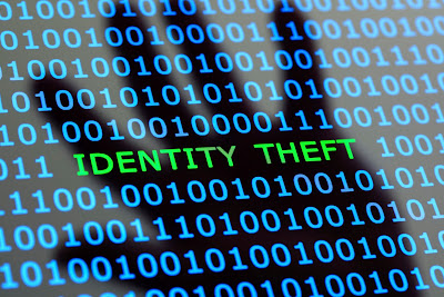 Identity Theft on the Rise: What you need to know to protect your personal information | The Everything Insurance Blog - Sharp Insurance