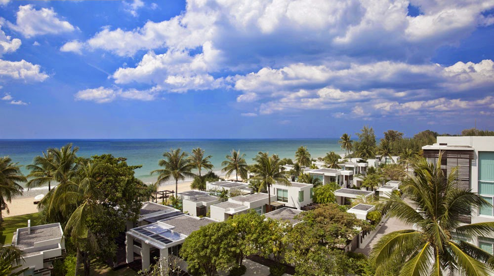 ALEENTA LUXURY RESORT SPA PHUKET THAILAND ON DELUXSHIONIST TRAVEL