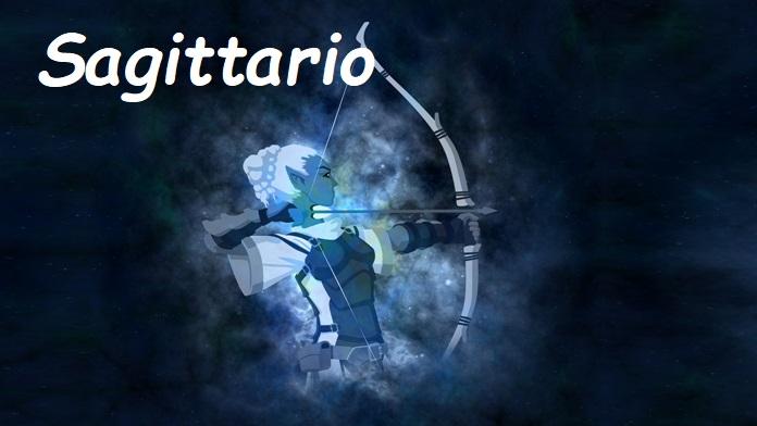 Oroscopo settembre 2019 Sagittario