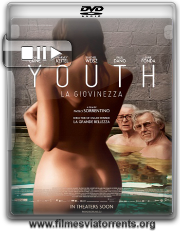 Youth Torrent - BRRip Legendado (2015)