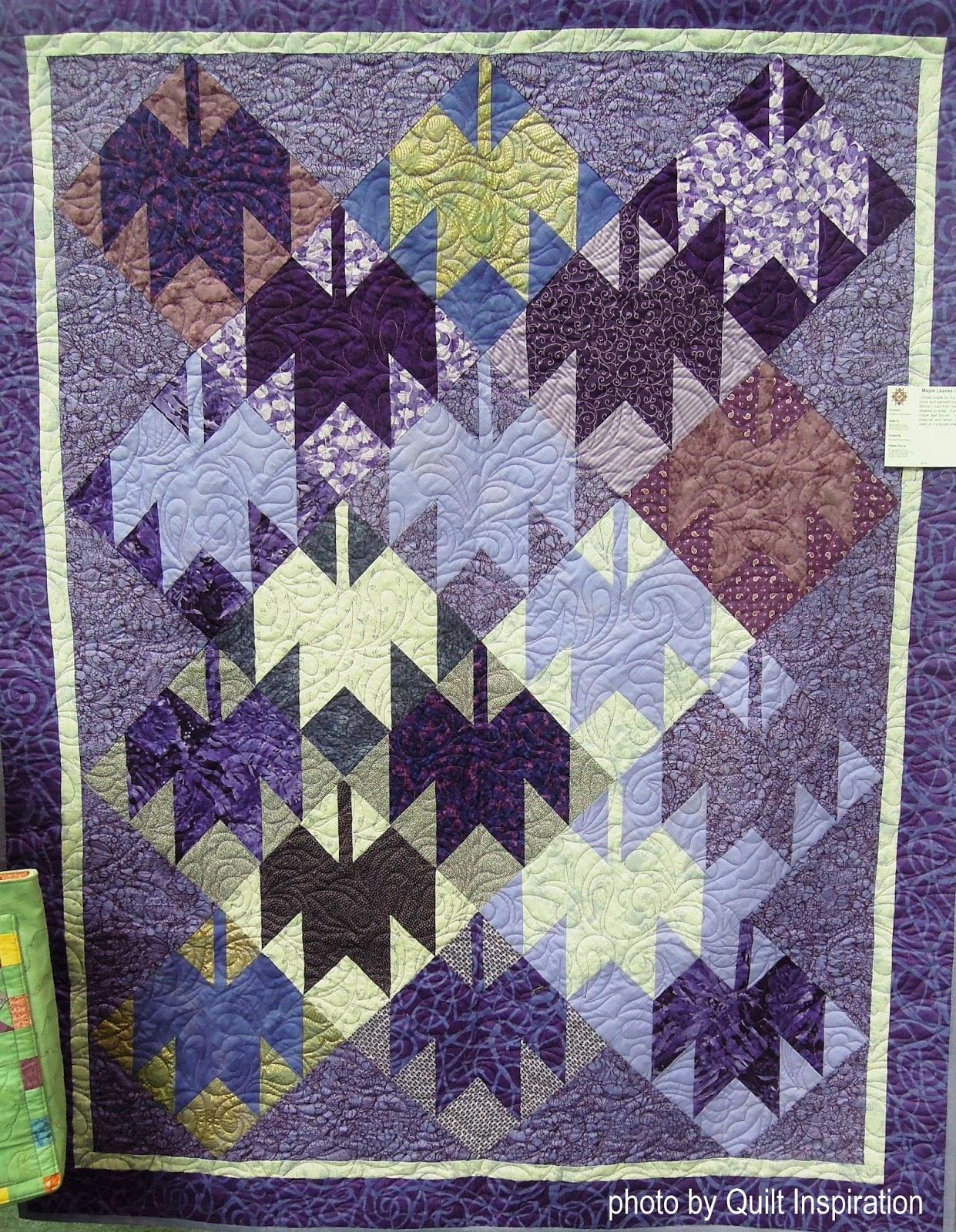Welcome Fall | Quilt Inspiration | Bloglovin' : hutchinson quilt shop - Adamdwight.com