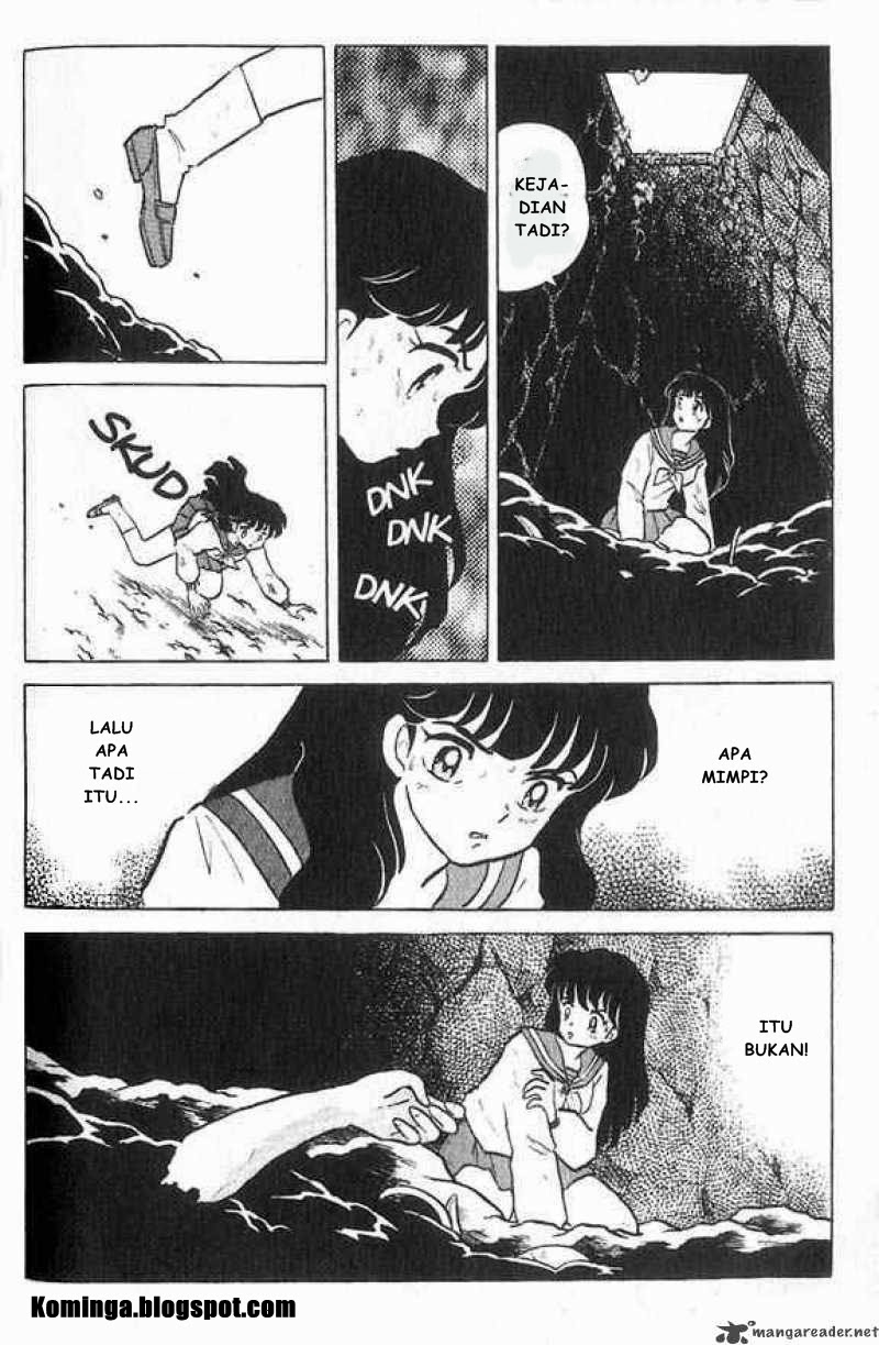 Inuyasha Chapter 01-20