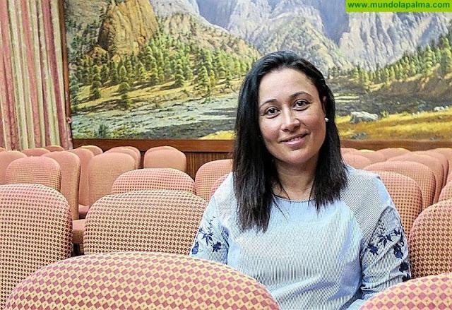 El Cabildo dota de desfibriladores a las áreas recreativas de El Pilar y Los Tilos