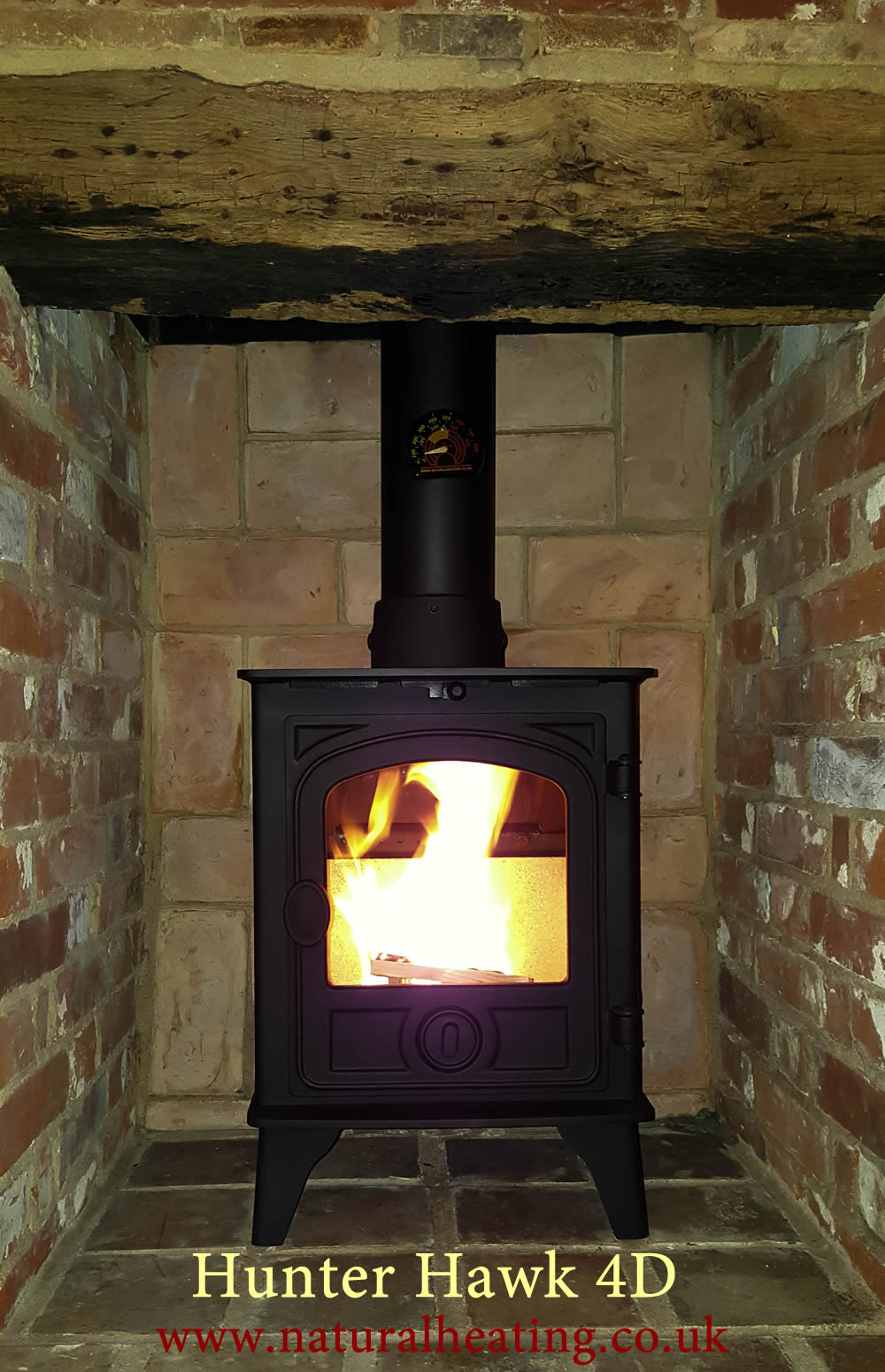 mendip woodland 5kw wood burning stove 2016 hearth and home