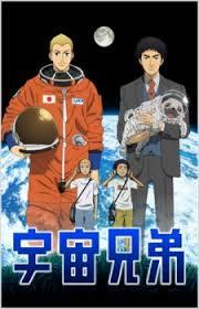 daftar rekomendasi anime genre space