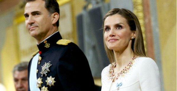 De tal palo, tal monarquía